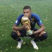 Kylian Mbappé Champion de Twitter : il domine le top des tweets les plus partagés et likés en 2018