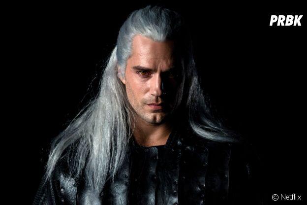 Henry Cavill sera la star de la série The Witcher