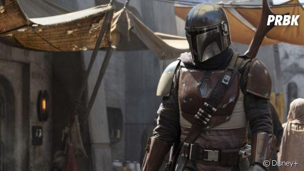 The Mandalorian : la première image de la série Star Wars de Disney+