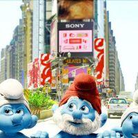 Les Schtroumpfs 3D ... LA bande annonce française
