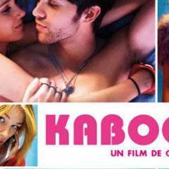 Kaboom ... 3 teaser délirants du film