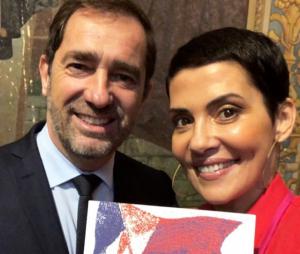 Cristina Cordula a obtenu la nationalité française !