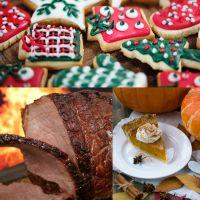 Noël 2018 : 5 idées food à piquer aux américains pour les fêtes de fin d'année