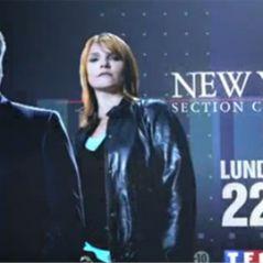 New York Unité Spéciale ... sur TF1 ce soir ... lundi 13 septembre 2010 ... bande annonce