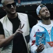 FIFA 19 World Tour : DJ Snake défie Neymar à Paris ⚽🎮