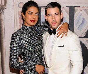 Nick Jonas et Priyanka Chopra : les festivités du mariage continuent.