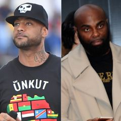 Booba VS Kaaris, Nicki Minaj VS Cardi B, Cyril Hanouna... Top 10 des plus gros clashs de 2018