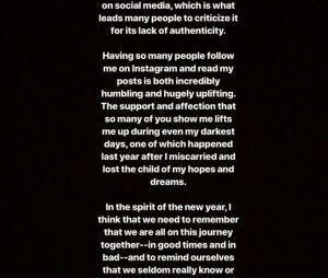 Shay Mitchell (Pretty Little Liars) : son message où elle dévoile sa fausse couche sur Instagram Stories