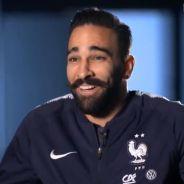 Adil Rami : sa boulette lors de la Coupe du Monde 2018 qui a beaucoup fait rire les internautes 😂