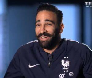Adil Rami : sa boulette lors de la Coupe du Monde 2018 qui a beaucoup fait rire les internautes