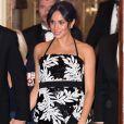Meghan Markle a dépensé 445.000 euros en 2018 pour sa garde-robe.