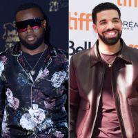 Maître Gims veut enregistrer un feat avec Drake en 2019 🎶