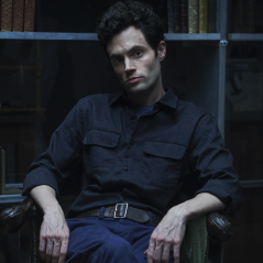 You : Penn Badgley recadre (gentiment) les fans de son personnage
