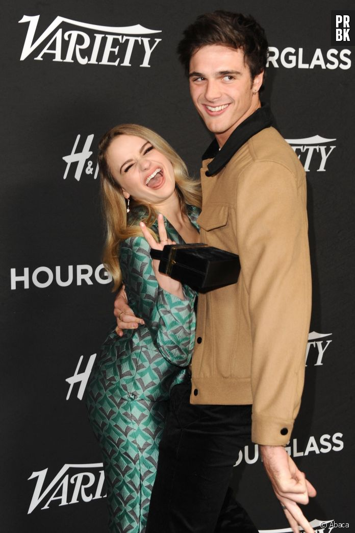 Joey King (The Kissing Booth) et Jacob Elordi, la rupture