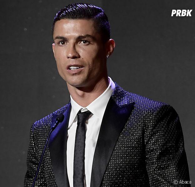 Cristiano Ronaldo : la police aurait demandé son ADN dans l'affaire du supposé viol