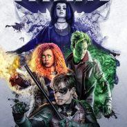 Titans sur Netflix : 4 choses à savoir sur la série de super-héros avec Robin mais sans Batman