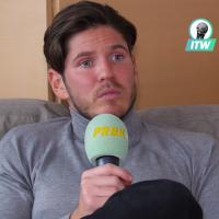 """Sébastien (Les Princes) : """"il était temps que Fidji et Dylan assument face caméra"""" (interview)"""