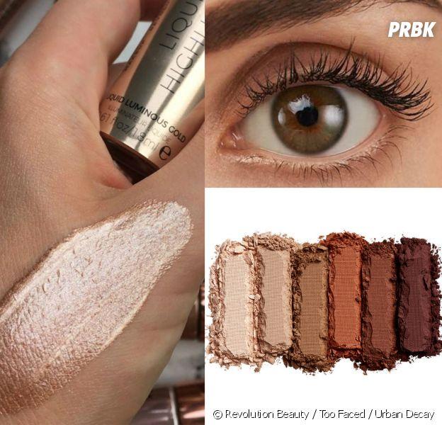 """Du maquillage """"cruelty free"""" et pas cher : nos 5 produits de beauté coups de coeur"""