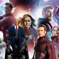 Avengers et les X-Men bientôt réunis au cinéma ? James McAvoy totalement contre