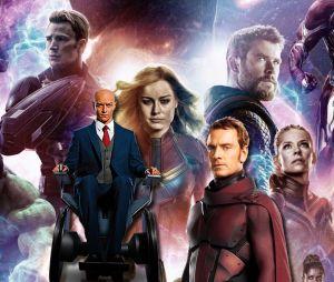 Avengers et les X-Men bientôt réunis au cinéma ? James McCavoy totalement contre