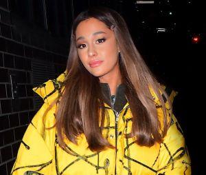 Ariana Grande dévoile son nouveau tatouage en hommage à Pokémon