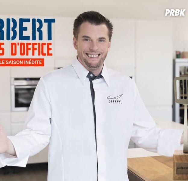 Norbert commis d'office, une émission truquée ? Le cuisinier s'explique