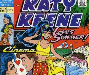 Riverdale : le personnage de Katy Keen bientôt star d'une série dérivée ?