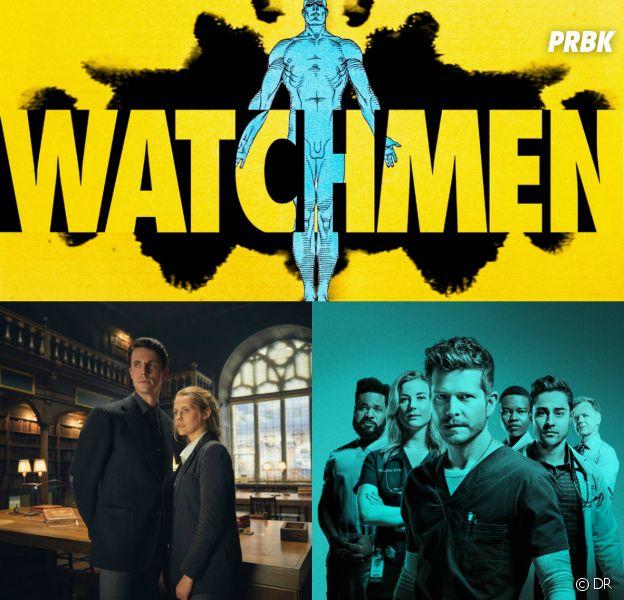 Watchmen, The Resident... 10 nouvelles séries qu'on a hâte de voir sur les chaînes françaises en 2019