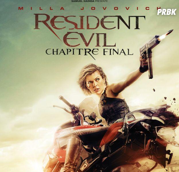 Resident Evil : après les films, une série en préparation sur Netflix