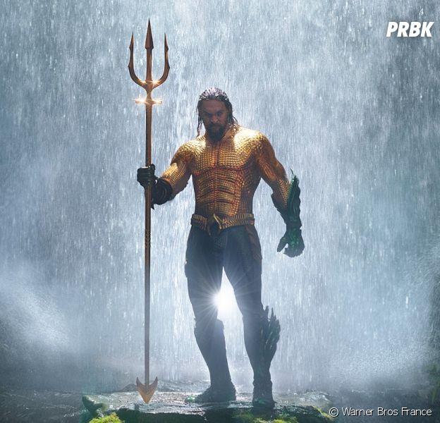 Aquaman 2 : le film avec Jason Momoa aura bien une suite !
