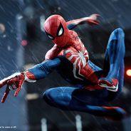 Spider-Man : une suite à l'exclu PS4 déjà en développement ?