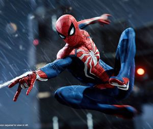 Marvel's Spider-Man sur PS4 : la suite déjà en développement ?