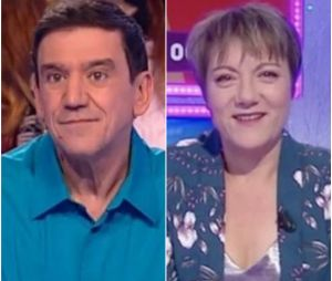 Christian Quesada VS Marie-Christine : Camille Combal organise le combat des champions