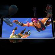 Samsung : bientôt un smartphone pliable et gaming ? Un brevet aurait été déposé, et ça fait rêver