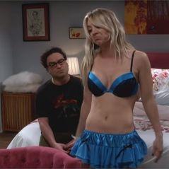 The Big Bang Theory saison 12 : Leonard fait la grève du sexe, Penny se révolte