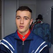 Le youtubeur Simon VM lance une cagnotte pour aider une SDF de 20 ans