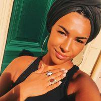 Black M : sa femme Lia devrait faire partie d'Incroyable transformation, la nouvelle émission de M6