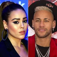 Danna Paola (Elite) proche de Neymar : la photo qui surprend