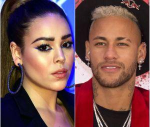 Danna Paola (Elite) proche de Neymar : la photo qui surprend