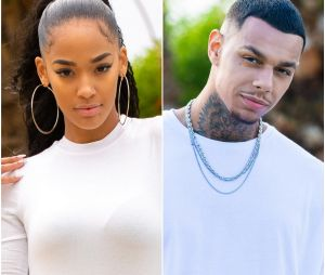 Sephora (Les Anges 11) et Kentin en couple : le candidat officialise leur relation