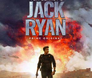 Jack Ryan : Amazon renouvelle déjà la série pour une saison 3