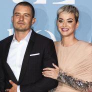 Katy Perry et Orlando Bloom fiancés : les stars dévoilent la bague de fiançailles sur Instagram