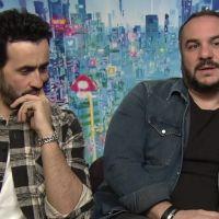 Ralph 2.0 : Jonathan Cohen et François-Xavier Demaison dévoilent leur Disney préféré