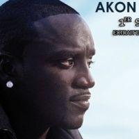 Akon ... Les premières infos sur son nouvel album
