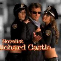 Castle saison 3 ... la nouvelle vidéo promo de l'épisode 301