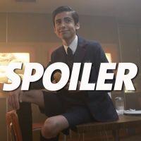 Umbrella Academy saison 1 : le créateur explique la fin surprenante