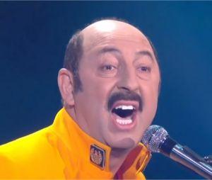 Kad Merad se transforme en Freddie Mercury pour l'ouverture des César 2019