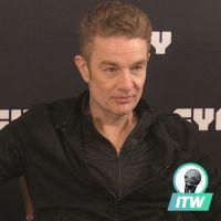 """James Marsters sur la saison 2 de Runaways : """"La mort n'est pas loin"""" (Interview)"""