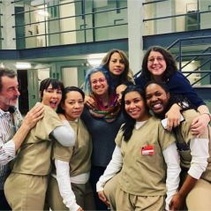 Orange is the New Black saison 7 : le tournage est terminé, les adieux des actrices