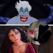 Disney prépare une série centrée sur tous ses vilains